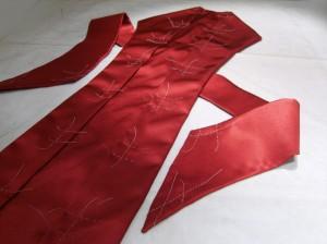Red Shirt Detachables