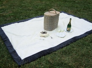 The Picnic Blanket