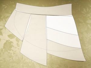 Alligned Basque Patterns