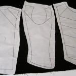 Rider Vest Patterns