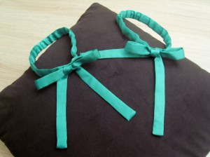 Prefab Bow-ties