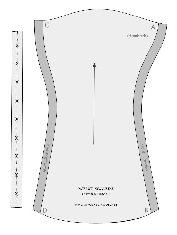 patterns opus relinque. Black Bedroom Furniture Sets. Home Design Ideas