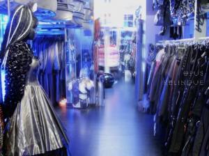 Bizzare cyber store, Maastricht
