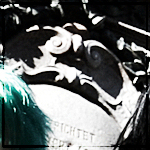Edge fantasy J-goth setting