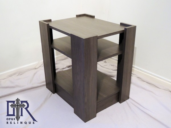 RObust Gothic Coffee Table